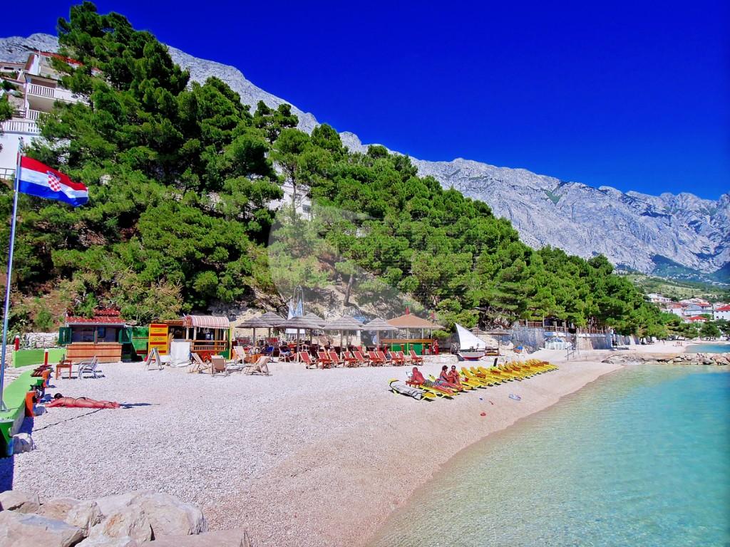 Appartamenti Croazia
